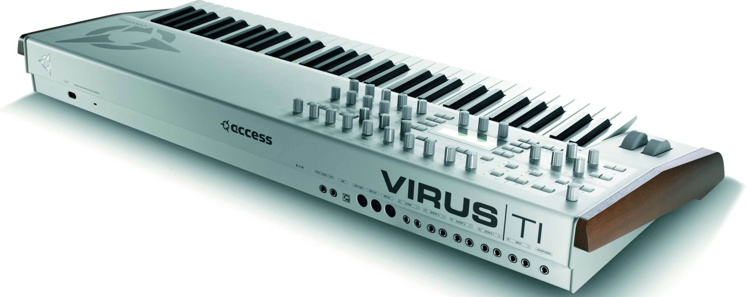 Access Virus Ti series